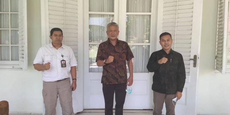 Pjs Bupati Ingatkan KPU dan Bawaslu Patuhi Protokol Kesehatan