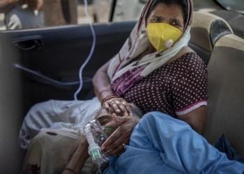 Corona India Makin Ngeri, PM Modi Minta Tolong Internasional