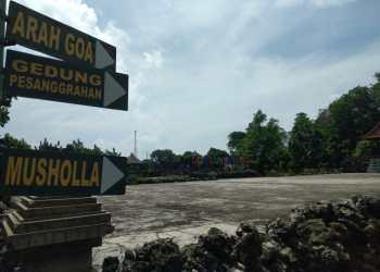 Mudik Dilarang, Tempat Wisata di Kota Cirebon Sepi Pengunjung