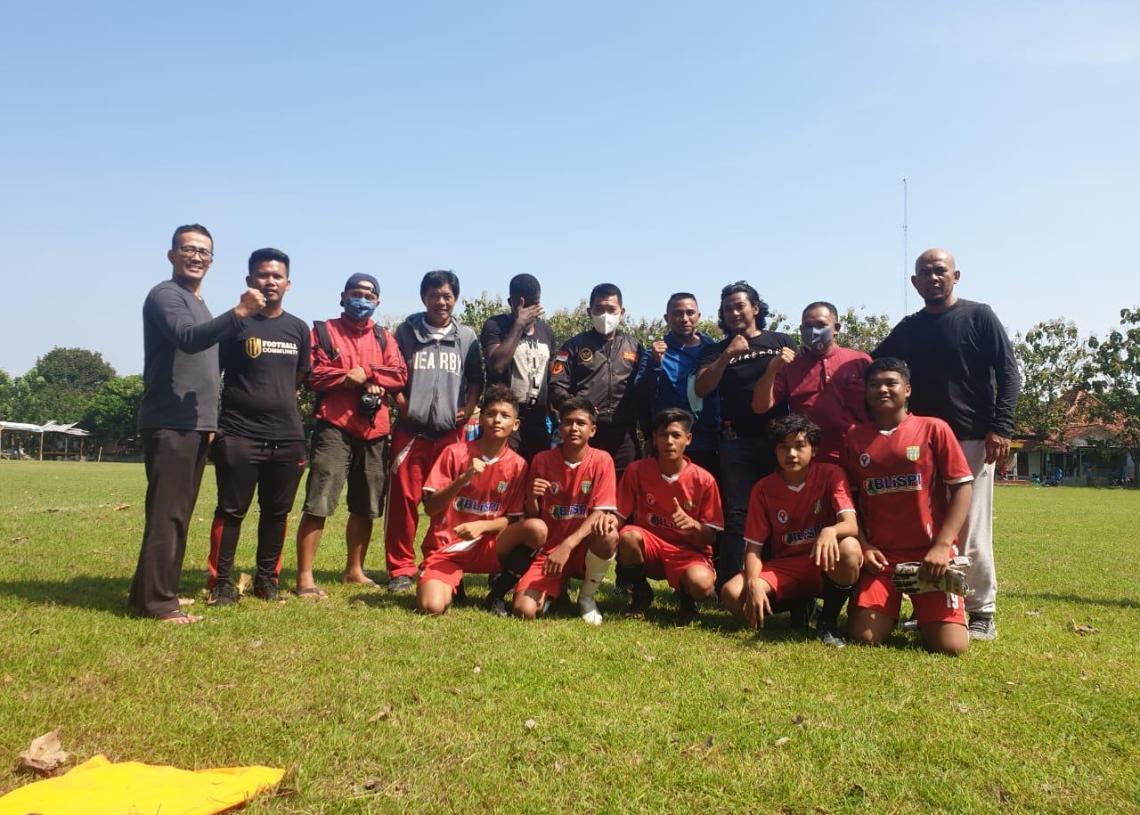 Gandeng Borneo FC, Bina Sentra Cirebon Gelar Seleksi untuk Liga Profesional