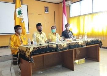 Resmi Pimpin Golkar Indramayu, Syaefudin Targetkan Penambahan Kursi Legislatif