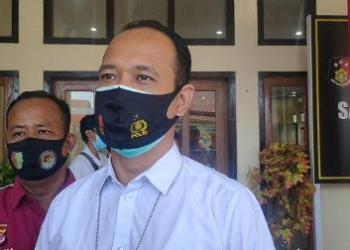 Terlibat Pengeroyokan, Oknum Kades Ditahan Polisi