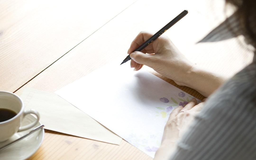 Dlaczego musisz zacząć pisać pamiętnik?