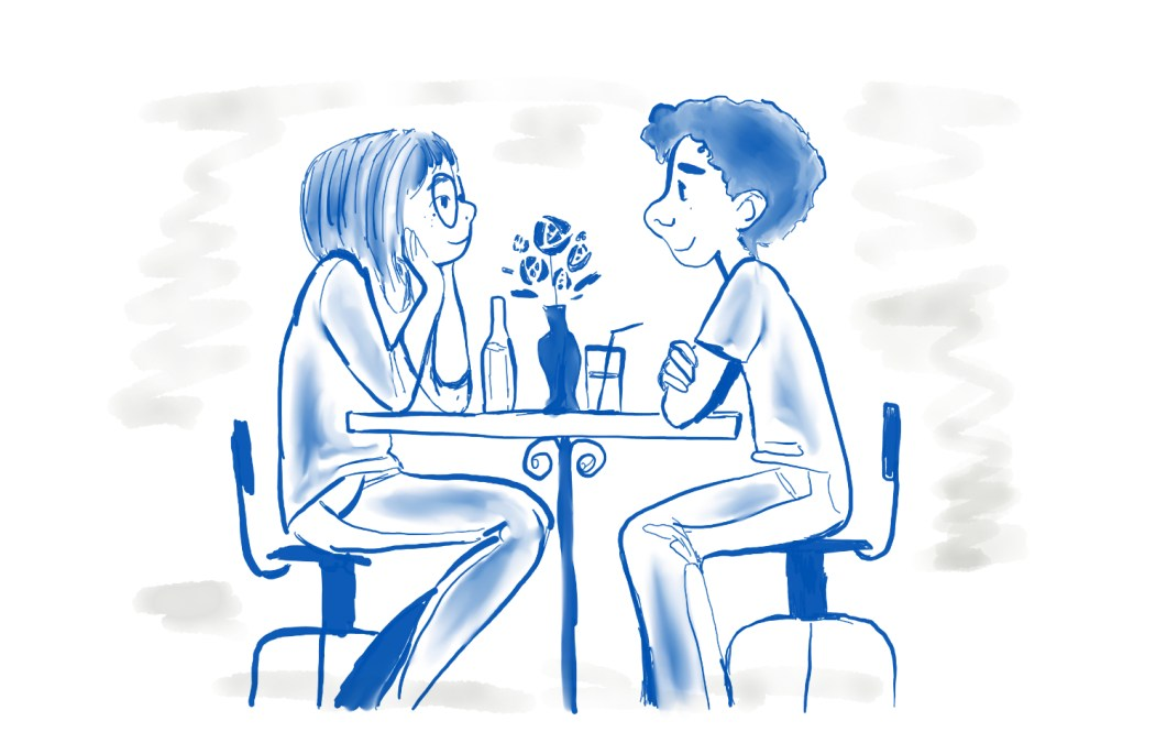 Sposób na fajną randkę
