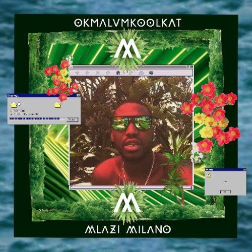 OkMalumKoolkat - Gqi! ft. Amadando