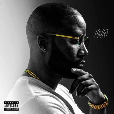 Cassper Nyovest - Thuto (Album Tracklist)