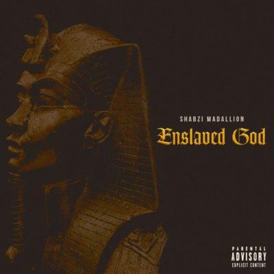 Image result for ShabZi Madallion – Enslaved God