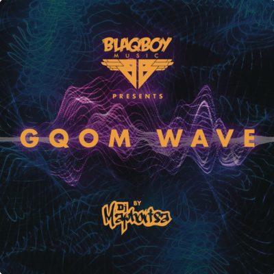 Image result for Gqom Wave II
