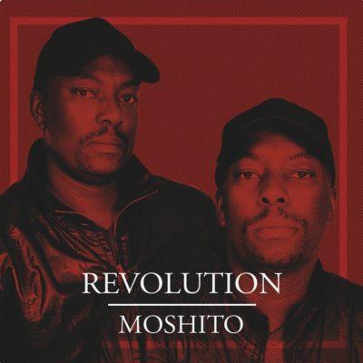 Revolution - Thupa