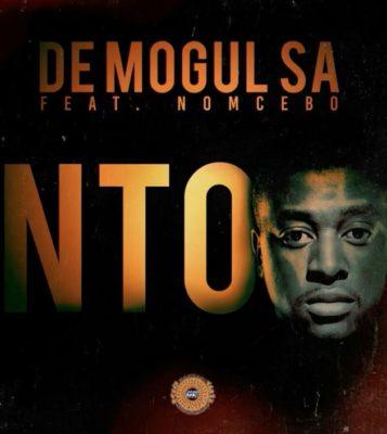 %name De Mogul SA   Nto ft. Nomcebo