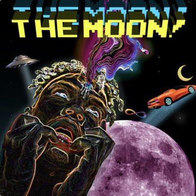 Shane Eagle – The Moon