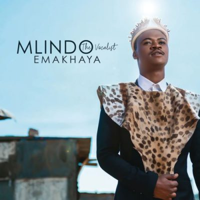 "Mlindo The Vocalist – ""Egoli"" ft. Sjava"