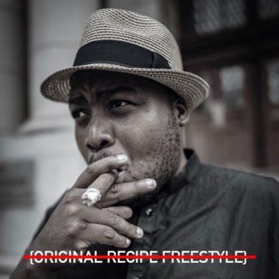 Stogie T – Original Recipe Freestyle