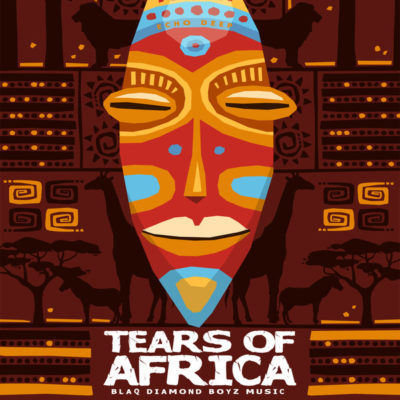 Echo Deep - Tears Of Africa (Full Mix)