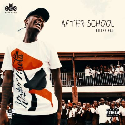 Killer Kau – After School EP