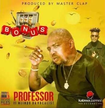 Mw3 Download Professor - Bonus ft. Mlindo The Vocalist