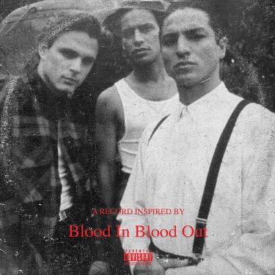 Mp3 Download MashBeatz - Blood In Blood Out ft. A-Reece & Krish
