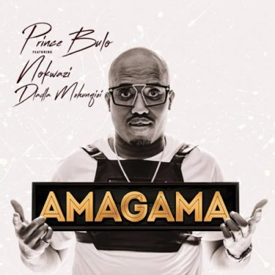 DOWNLOAD MP3: Prince Bulo – Amagama ft. Nokwazi & Kyotic (Felo Le Tee Remix)