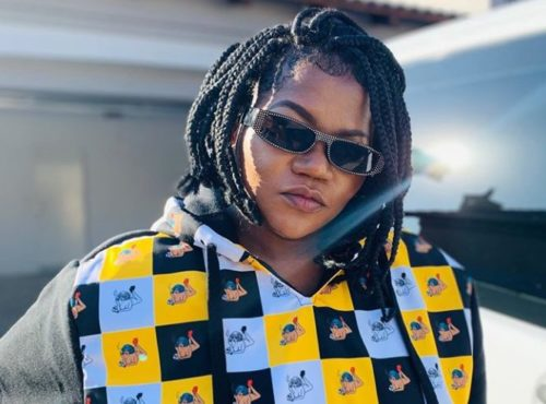 Busiswa lists 8 Nigeria and South Africa collabos that could end xenophobia