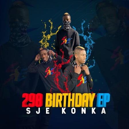 Sje Konka - 298 Birthday EP