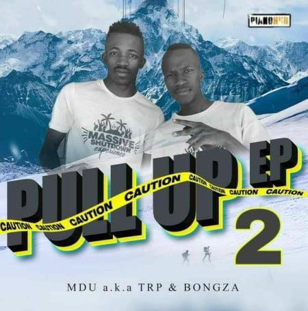 MDU aka TRP & Bongza - Zeus ft.  The Squad
