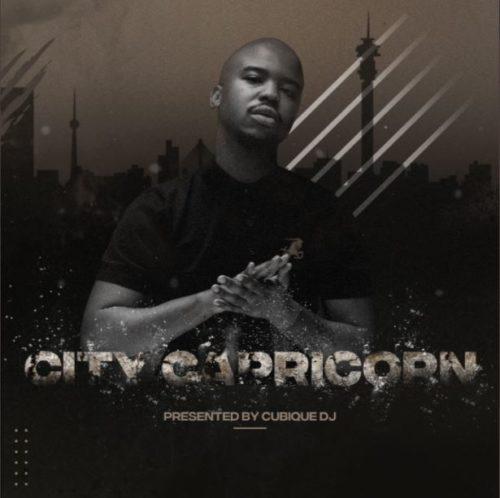 Cubique DJ - City Capricorn
