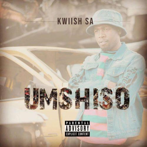 Kwiish SA – Phase 5 ft. Kelvin Momo & De Mthuda
