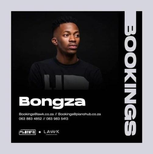 Bongza 20K Appreciation Mix - Bongza – 20K Appreciation Mix