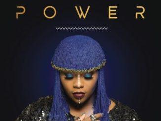 Amanda Black Power