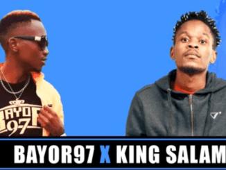 Bayor97 & King Salama – Nna le Wena