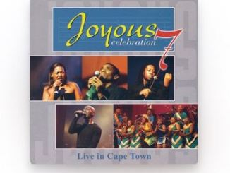 Joyous Celebration – Thandaza (Live)