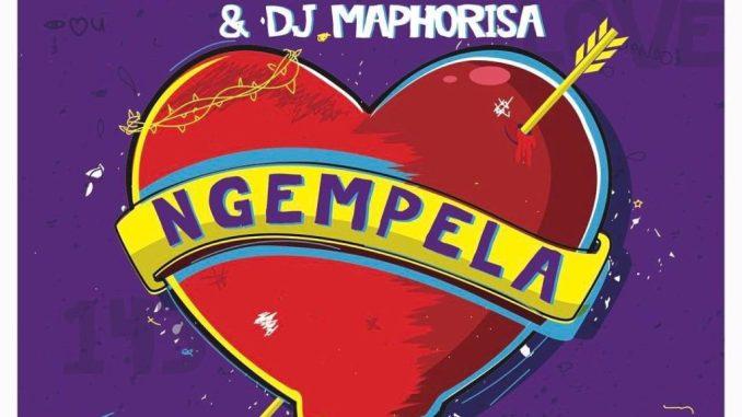Sjava & DJ Maphorisa – Ngempela ft. Howard