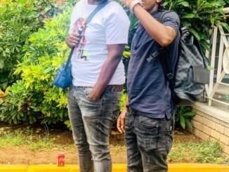Kabza De Small X DJ Maphorisa