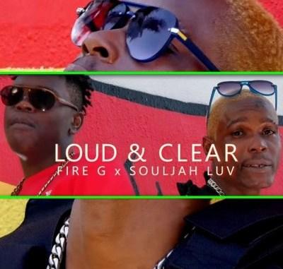 Souljah Luv & Fire G