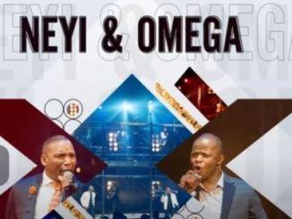 Neyi Zimu & Omega Khunou – Nqaba Yami (Friends In Praise)