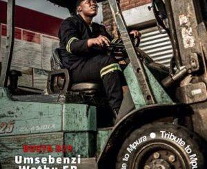 Busta 929 – Ngixolele ft. Boohle (Full Song)