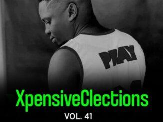 DJ Jaivane – XpensiveClections Vol 41 Mix