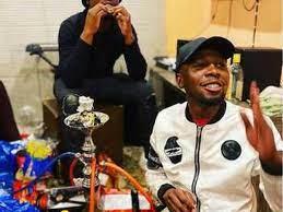 De Mthuda & Kwiish SA – Harmony (Main Mix)