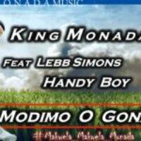 King Monada – Modimo O Gona Ft Lebb Simons & Hendy Boy