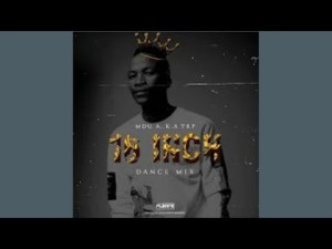 Mdu Aka Trp – Messiah ft Kabza De Small, Mhaw Keys x Semi Tee