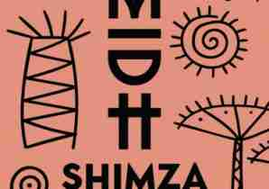 DOWNLOAD ALBUM: Shimza All Alone EP ZIP Download