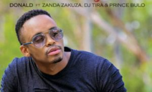 DOWNLOAD MP3: Donald Sanctuary Love ft. Zanda Zakuza, DJ Tira & Prince Bulo Mp3 Download