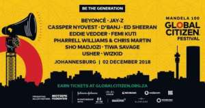 Cassper Nyovest, Sho Madjozi, Wizkid To share Stage With Beyonce, Jay-z, Ed Sheeran and more