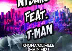 DOWNLOAD MP3: Ntsako feat. Tman Khona'Olimele (Main Mix) Mp3 Download