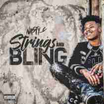 DOWNLOAD MP3: Nasty C Strings & Bling Mp3 Download