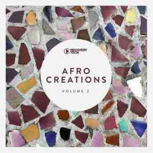 DOWNLOAD mp3 ALBUM: VA Afro Creations Vol 2 Album zip download