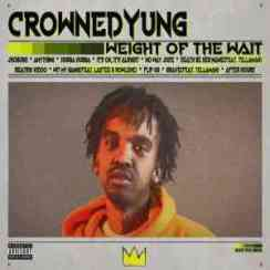 DOWNLOAD mp3:Crowned Yung Death Be Her Name feat. Tellaman mp3 download