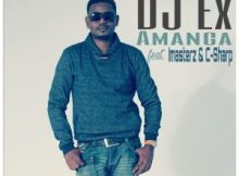 DOWNLOAD mp3: DJ Ex Amanga feat. Imasterz & C-Sharp mp3 download