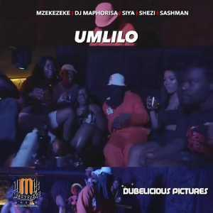 DOWNLOAD mp3: Mzekezeke Umlilo feat. DJ Maphorisa, Siya Shezi & Sashman mp3 download