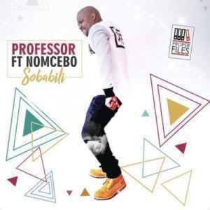 DOWNLOAD mp3: Professor Sobalili feat. Nomcebo Mp3 free Download